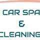 Car Spa & Cleaning Services logo