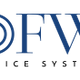 DFW OFFICE SYSTEMS logo
