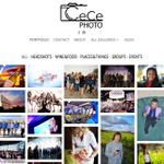 CeCe Canton Photography profile image.
