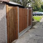 Fern Fencing and Landscaping