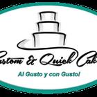 Custom & Quick Cakes