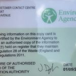 EAS UK Asbestos profile image.