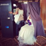 Crestwood Candids Photo Booth Rentals profile image.