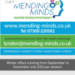 Mending-minds profile image.