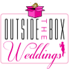 Outside The Box Weddings profile image