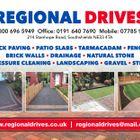 Regional drives