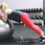 Virtue PT profile image.