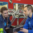 Personal Trainers Marcin