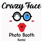 Crazy Face Photo Booth Rentals