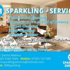 SM Sparkling Services ltd