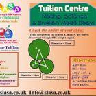 Slasa Academic Services Wollaton