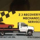 ZJ Recovery & Mechanical Services Dartford