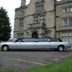 Vista Limousines & Events profile image.