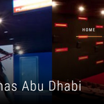 UAE Showtimes profile image.
