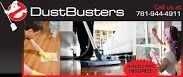 Dustbusters Cleaning Services profile image