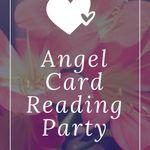 Angelic Whispers Inc profile image.