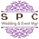 SPC Wedding & Event Mgt logo