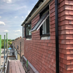 SWB ROOFING SPECIALIST profile image.