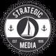 Strategic Media Inc. logo