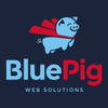 Blue Pig Web Solutions profile image