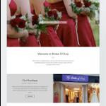 Zesty Marketing profile image.