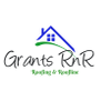 Welcome to Grants Rnr.         Quality work team profile image
