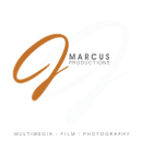 J. Marcus Photography & Productions logo