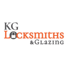 Kg Locksmiths & Glazing logo