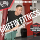 Griffin fitness logo