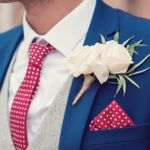 Sweet P Floral Design profile image.