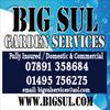 BigSul Garden & Maintenance Services profile image