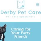 Derby Pet Care logo