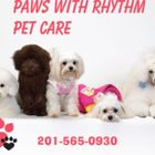 Paws with Rhythm Pet Care , LLC logo