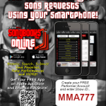 Mixed Music Audio profile image.