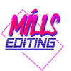 Mills Editing profile image