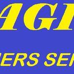 Magic Service profile image.