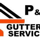 P&M GUTTERS SERVICE