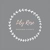 Lily Rose Weddings and Events profile image