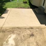 Greener Grass Cleaning Services LLC profile image.