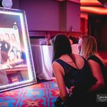 Grin and Booth It LLC Photo Booth Rentals profile image.