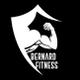 Bernard Fitness logo