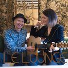LeLounge! Acoustic Duo logo