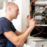 Brays Plumbing & Heating Ltd profile image.