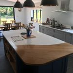 Mat Askham Kitchens & Bespoke Furniture profile image.