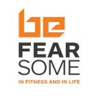 Be Fearsome logo