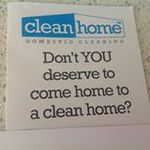 Cleanhome (MidKent) profile image.