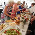 Call in The Caterers Ltd profile image.