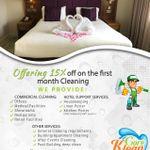 CoreKlean Hospitality Services Ltd profile image.