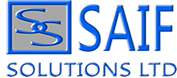 Saif-solutions ltd profile image