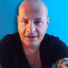 Alan Davis - Graphic Designer logo